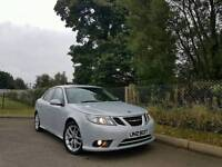 LATE 2008 SAAB 93 TTID TWIN TURBO DIESEL VECTOR SPORT 180BHP FINANCE & WARRANTY AVAIALBLE