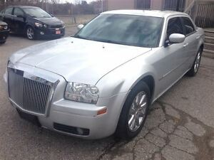 2009 Chrysler 300 Touring  Heated Leather