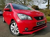2012 Seat Mii 1.0 Sport 5 Door, Only 28,000 Miles! £20 Road TAX! Cheap Insurance! FINANCE/WARRANTY