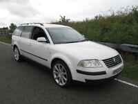 2003 VW PASSAT ESTATE 1.9 TURBO DIESEL
