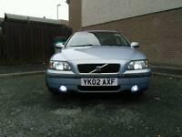 Volvo s60 D5 2002 146k