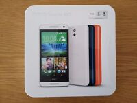 HTC Desire 610 8GB White UNLOCKED boxed