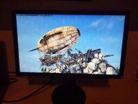 Monitor 22 inch HP