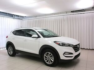 2016 Hyundai Tucson BE SURE TO GRAB THE BEST DEAL!! AWD SUV w/ H