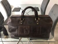 FOSSIL HOLDALL BAG