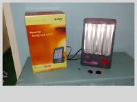 Beauty Skin Acne Treatment Lamp