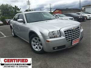 2007 Chrysler 300 TOURING. **  AUX. INPUT, SUNROOF **