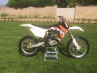 Ktm Sx 125 2012, Great bike