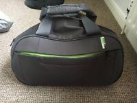 Antler Wheeled Holdall Bag