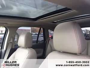 2013 Ford Edge Limited, Certified Pre-Owned Cornwall Ontario image 19