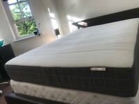Hovag IKEA standard double mattress year 2020