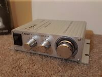 Lepai stereo amplifier - never used