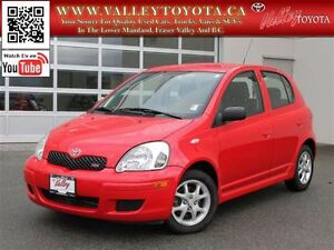 2005 Toyota Echo RS (#335)
