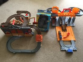 Thomas Take n Play - 2 sets plus extra track