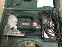 110 volt power tools