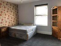 Large Double Room to let in a shared house, all bills are included.