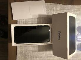 iPhone 7 Matte Black 32GB Brand New