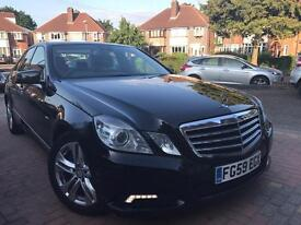 Mercedes - Benz E Class E250 CDI BlueEfficiency Avantgarde
