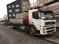 Hiab Lorry for sale