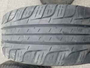 4 PNEUS ETE 4 TOYO 205 55 16    - SUMMER TIRES