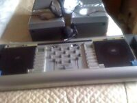 Homemix DJ desks