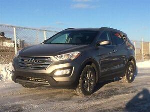 2016 Hyundai Santa Fe Sport 2.4 Premium, AWD