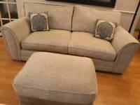Brand new ScS sofa
