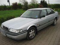Rover 827SLi Auto
