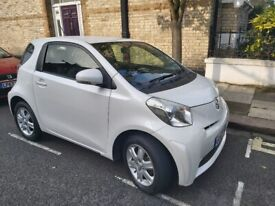 image for Toyota, IQ, Hatchback, 2013, Other, 998 (cc), 3 doors