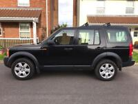 Landrover discovery HSE FSH cambelt automatic