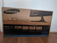 "Samsung BX2035 20"" HD LED Monitor"