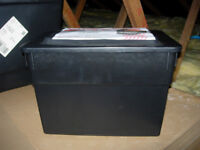 NEW 4 GALLON EXPANSION TANK WITH FITTINGS & JACKET £20