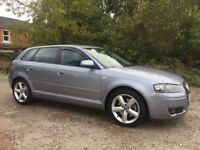 AUTOMATIC, FULL SERVICE HISTORY, 12 MONTHS MOT, IMMACULATE CONDITION