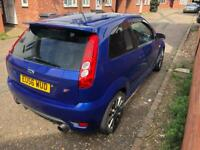 Fiesta st ( high spec)