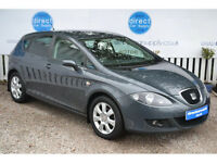 SEAT LEON Can't get car finance? Bad credit, unemployed? We can help!