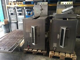 """MIDDLEBY MARSHALL PS200 GAS 32"""" CONVEYOR PIZZA OVEN"""