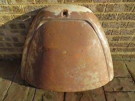 Classic VW Beetle Deck Lid 1967