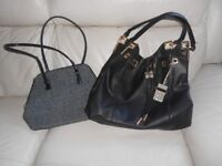 River Island & Next Bags-Great Condition!
