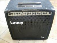 Laney AH100 Guitar/keyboard Amplifier.