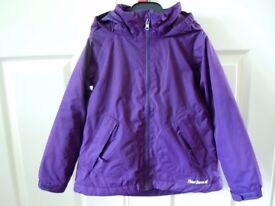 Peter Storm (Blacks) girl's jacket 5-6 years old