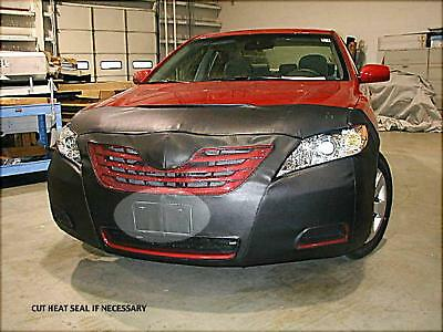 Lebra Front End Mask Cover Bra Fits 2007 2008 2009 TOYOTA CAMRY