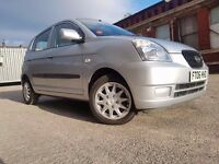 KIA Picanto 1.1 Zapp! 5dr LONG MOT+STEREO+BEST VALUE RING NOW FOR MORE INFO 07735447270