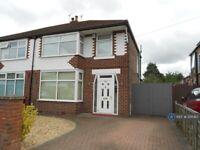 3 bedroom house in Brantingham Road, Chorlton Cum Hardy, Manchester, M21 (3 bed) (#1211083)
