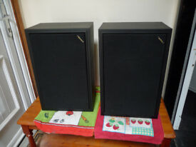 tannoy chevening hpd 295 speakers