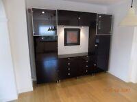 Ikea Besta Dining Room Unit