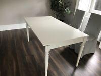 Beautiful Ikea dining table