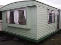 Atlas Moonstone Super 35x12 FREE DELIVERY 2 bedrooms en suite 1 owner choice of over 50 statics