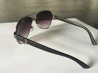 Stylish men's Gucci sunglasses (no case) mint condition
