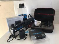 GoPro Hero 5 Boxed with Accessories