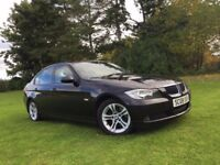 BMW 318 D clean 2008 good price